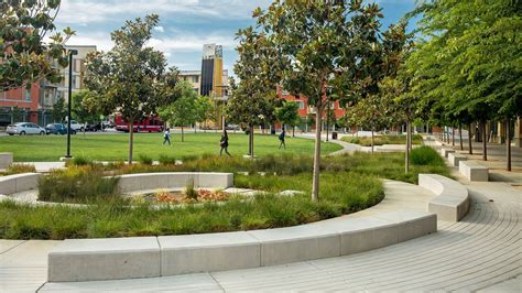 how landscape architects at swa created the country s