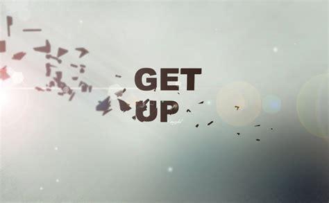 get up cvx get up