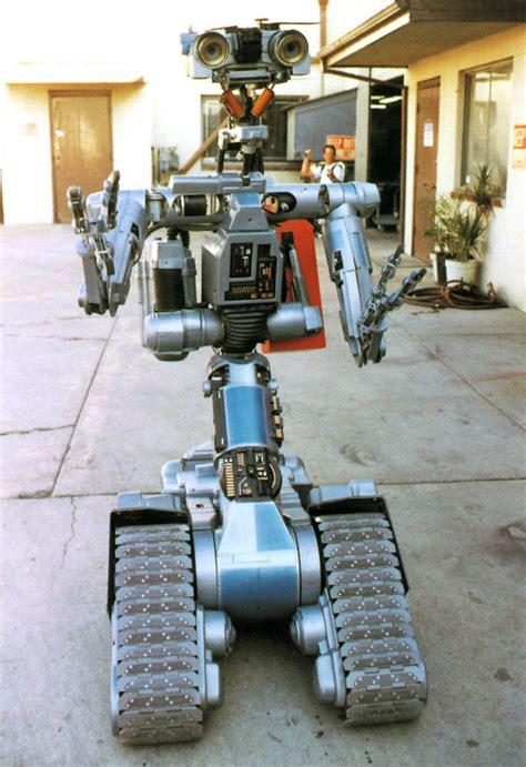 film robot johnny 5 sam and max s robodrome johnny five
