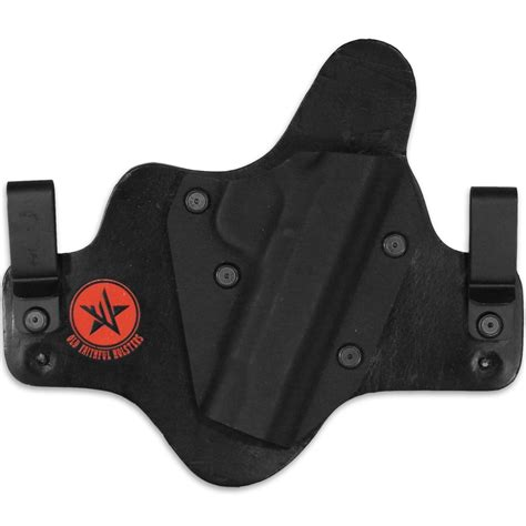 holsters for concealed carry old faithful holsters stealth tuck hip holster iwb