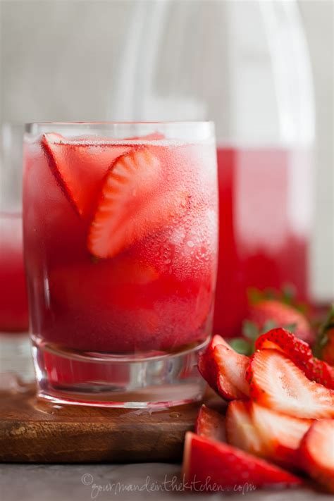 Gourmande In The Kitchen by Summer Iced Tea Recipes Imperfect Kitchen