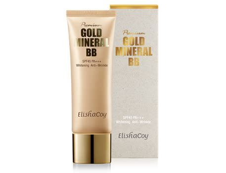 Premium Gold Mineral Pact happybeauty premium gold mineral bb