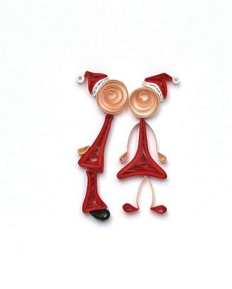 Modern Quilling Vorlagen Kostenlos Selber Machen 1001 Sch 246 Ne Weihnachtskarten Selber Basteln