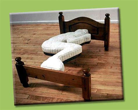 camere da letto strane letti strani ma veri