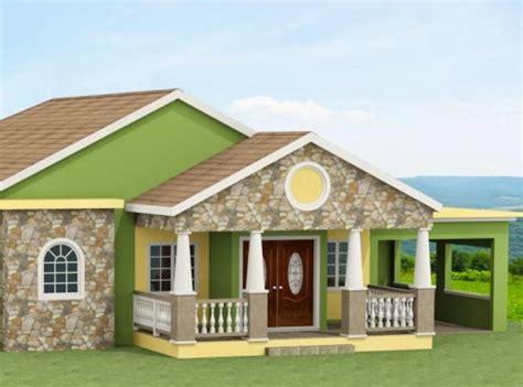 Merk Cat Tembok Pagar Luar warna cat rumah minimalis untuk hunian yang modern