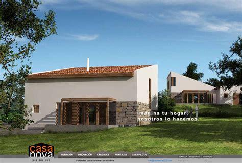 casa casa veiss lanza la web de casa 3020 casas con estructura