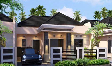 desain atap rumah type 60 tips desain rumah minimalis type 60 sebagai rumah idaman
