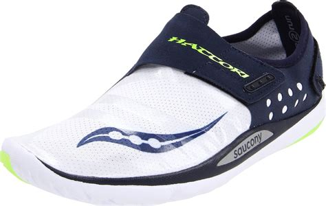 mens saucony running shoes saucony saucony mens hattori running shoe in multicolor