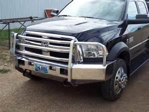 Dodge Ram Front Bumper Truck Defender Aluminum Front Bumper Dodge Ram 2500 3500