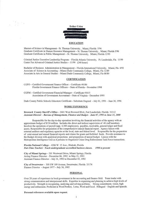 amazing deputy city manager resume images resume sles writing guides for all orkuit