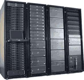 Server Basics Computero