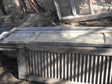 prima persiana una vecchia persiana trasformata in un portacd cose di casa