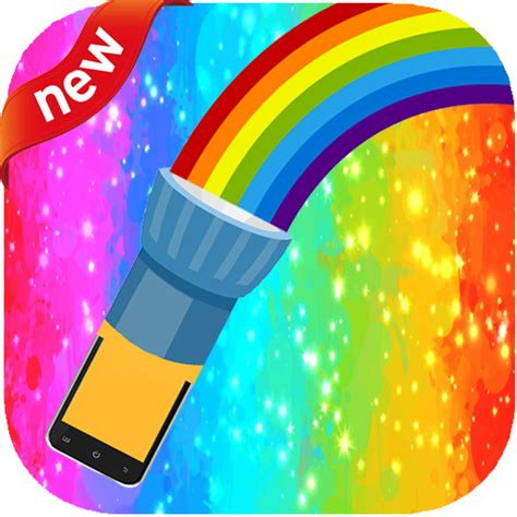 color flashlight app color flashlight torch app appstore for android