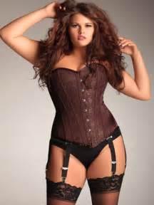 Hips amp curves arabelle luxe steel bond corset 160