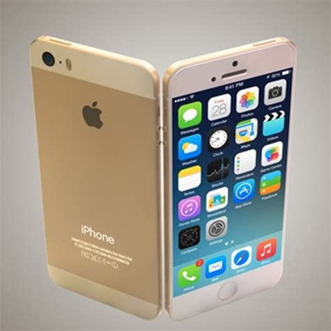 Iphone 6 64gb Gold 3482 by Apple Iphone 6 Gold 64gb 165k With 1year Warranty New