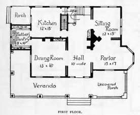 Victorian Blueprints historic victorian house plan singular best 1800s 1940s