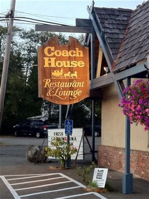 coach house coos bay or front picture of coach house coos bay tripadvisor