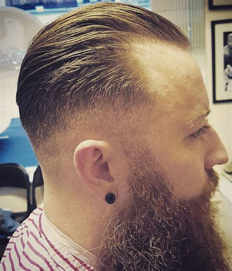 hipster haircut for thinning hair 50 classy haircuts and hairstyles for balding men