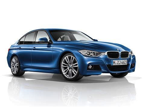 bmw 3 series m sportpaket f30 2012 bmw wallpaper