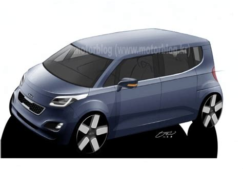 official 2012 kia tam to debut in august update the