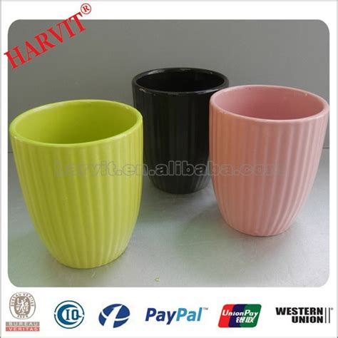 cheap planter pots color glaze cheap flower pots different types flower pots planter supplier terracotta flower