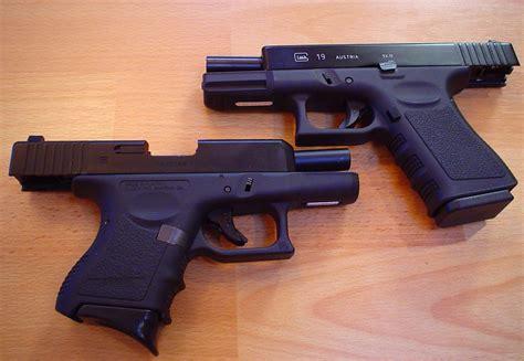 Jual Sho Metal Di Medan jual airsoft gun glock 19 ksc murah terjangkau pusat