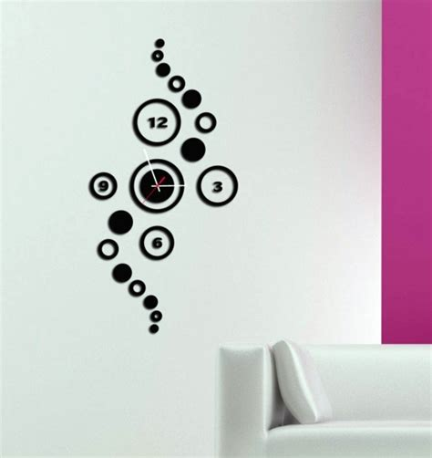 creative wall clock clock designs gorgeous graphic design designer wall clocks that serve as wall decoration