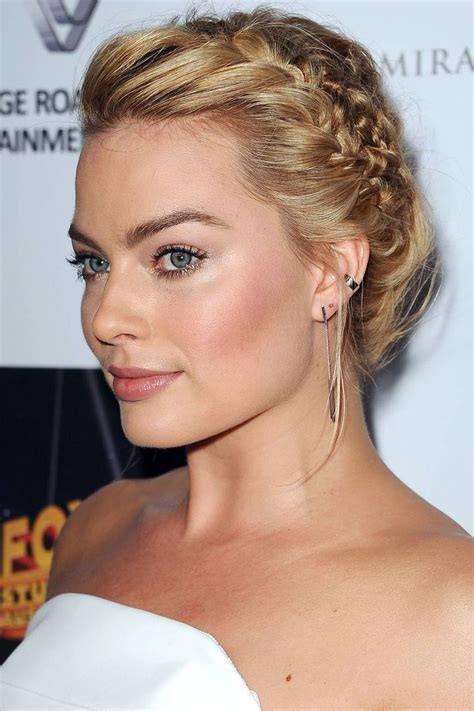 braided hairstyles celebrities cute easy to make celebrity braided hairstyles