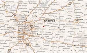 snellville map snellville location guide