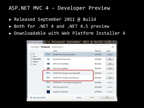 html5 asp net mvc 4 layout changing stack overflow what s new in asp net mvc 4