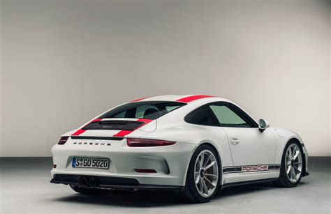 porsche 911 r for sale look but don t touch new porsche 911 r