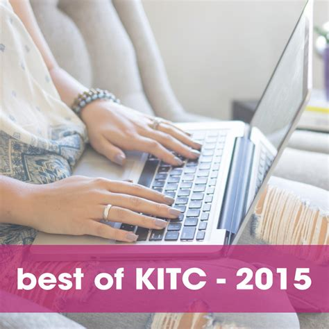 best of kitc 2015 in the city