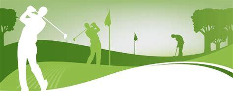 Design Banner Golf | banner background green joy studio design gallery best