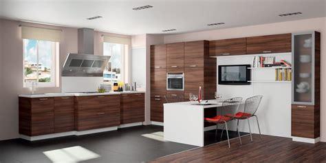 disenos de cocinas modernas planos de casas planos