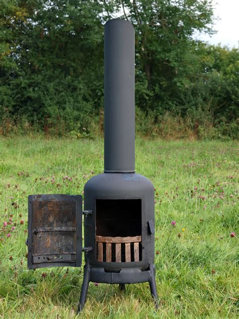 gas cylinder chiminea gas bottle chiminea for the home chiminea