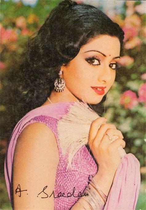 sridevi old 11 rare and unseen pictures of sridevi that will remind