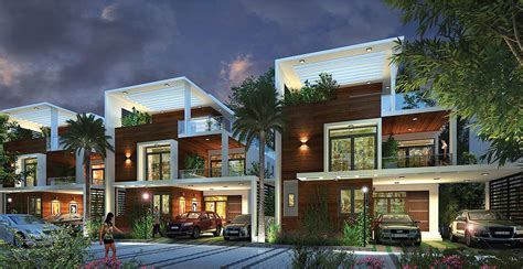 Construction House Plans by Obel Villas In Varthur Bangalore Price Floor Plans