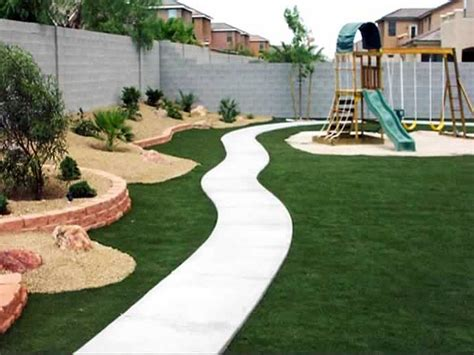 backyard grass ideas installing artificial grass lechee arizona roof top