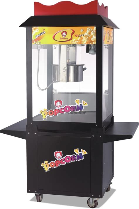 high quality popcorn machine price popcorn vending machine