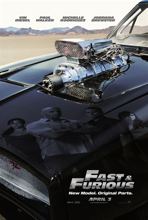movie fast and furious 4 paul walker on set interview fast furious collider