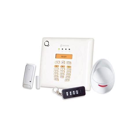 kit antifurto casa wireless kit allarme per casa wireless via radio 30 zone bentel