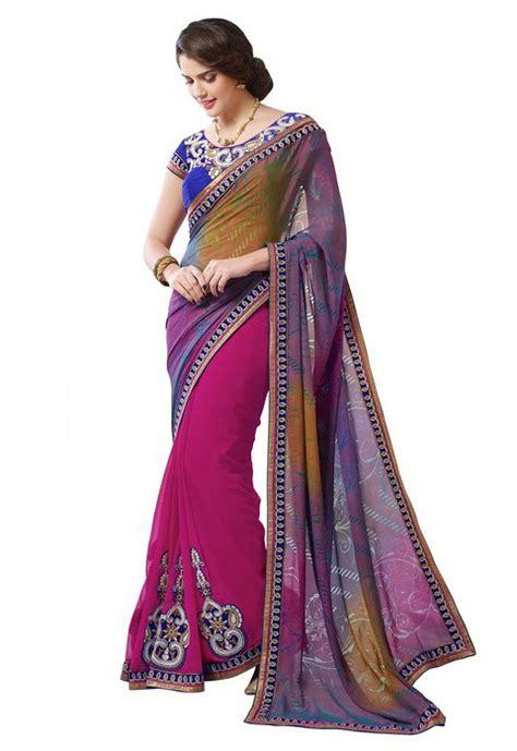 7 contoh model baju sari india asli terbaru 2016 model baju dari kain sari india newhairstylesformen2014 com
