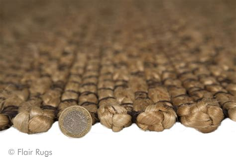 teppich domaine teppich beige rechteck or l 228 ufer form gr 246 223 en jute