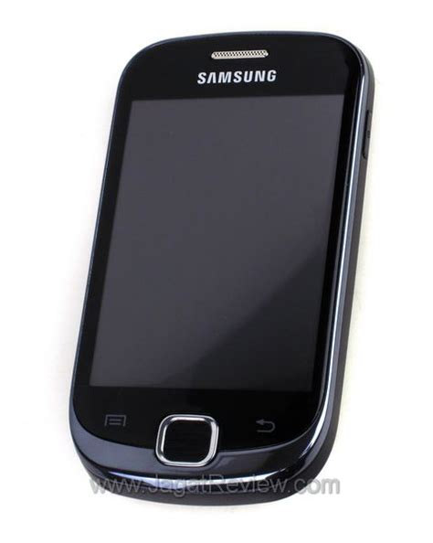 Handphone Samsung Galaxy Fit smarteknologicomharga hp androidspesifikasi review the knownledge