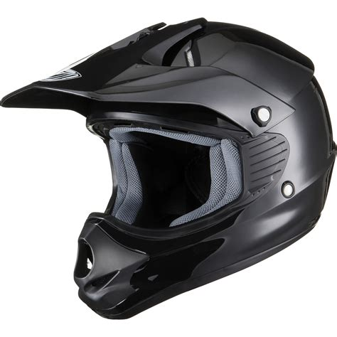 childs motocross helmet thh tx 11 plain mx motocross helmet road pit bike