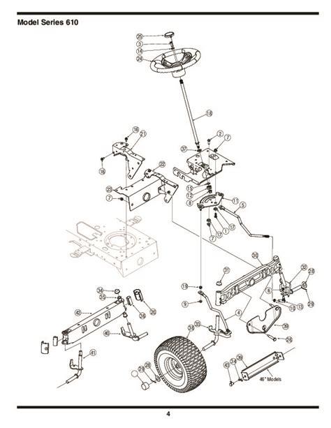 mtd mower wiring mower free printable wiring diagrams