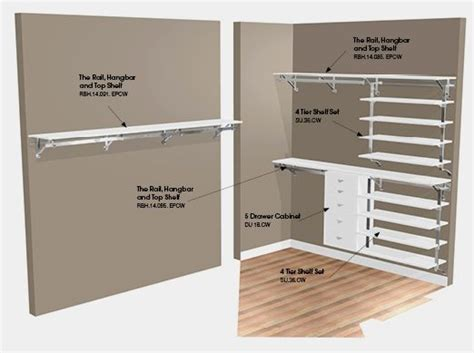 Closet Remodel Diy by 17 Best Images About E Dosta On Walk