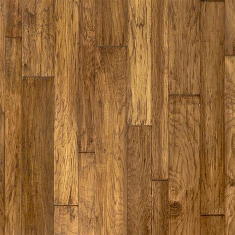 mountain floor mountain view hickory engineered hardwood rustic plank