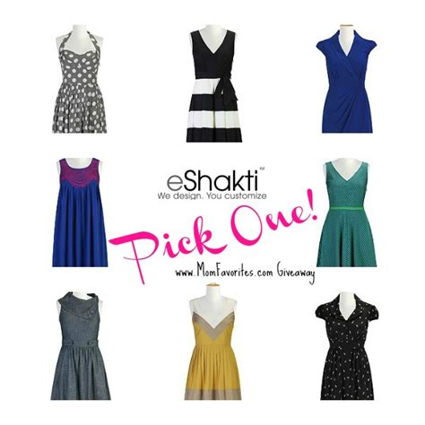 Eshakti Giveaway - eshakti dress giveaway mom favorites