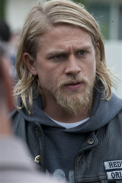 jaxs hair sons of anarchy how to cut hair like jax teller newhairstylesformen2014 com